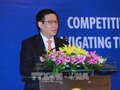 Vietnam seeks to enhance competitiveness, inclusive growth