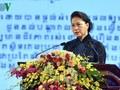 ベトナム・カンボジアの外交関係樹立50週年記念式典