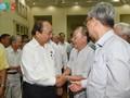 フック首相、ハイフォン市の有権者と会見