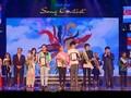 ASEAN+3のど自慢コンテストの決勝