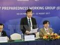 APEC 2017: 被災地への緊急支援に関し共通の体制を構築