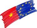 ベトナムとEUとのFTAの早期批准に向けた努力