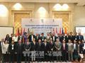 ASEAN・インドの「青い海・経済」シンポジウム