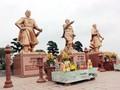 ハイフォン市のバック・ダン・ザン遺跡