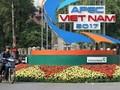2017年APEC、国際友人に深い印象
