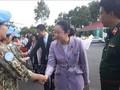 医療分野におけるベトナムと日本との協力促進