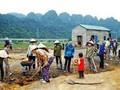 农民协会在新农村建设中发挥的作用