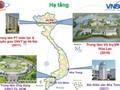 越南正逐步自主掌握卫星技术
