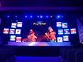 本台为ASEAN+3歌唱大赛做好了准备