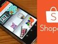 网购平台(Shopee)开通数字消费者高档购物空间