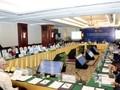 2017年亚太经合组织第三次高官会及系列会议进入第三天