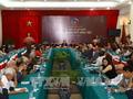 Các nhà văn Việt Nam ở trong, ngoài nước gặp mặt với sứ mệnh đại đoàn kết dân tộc