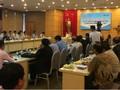 Leiter der vietnamesischen Vertretungen im Ausland verbinden Wirtschaftszusammenarbeit