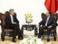 Siemens kooperiert mit Vietnam in der 4. industriellen Revolution