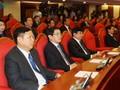 Öffentlichkeit schätzt Ergebnisse der 6. Sitzung des Zentralkomitees der KPV
