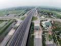 Parlament verabschiedet Beschluss zum Bau einiger Autobahn-Strecken von Norden nach Süden