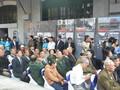 """Ausstellung """"Suche nach Erinnerungen"""" in der Gedenkstätte des Gefängnisses Hoa Lo"""
