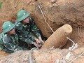 UNDP hilft Vietnam bei Beseitigung von Folgen von Blindgängern nach Krieg