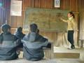 Cảm động hình ảnh những lớp học vùng cao