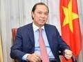 Clôture de la 50ème conférence des ministres des AE de l'ASEAN