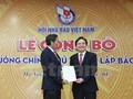 Le Premier ministre décide de créer le Musée de la Presse vietnamienne