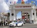 Can Tho: 100% des policiers mobilisés pour garantir la sécurité de l'APEC 2017