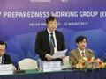 APEC 2017: édifier les mécanismes d'assistance en cas de calamités naturelles