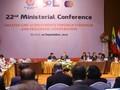 GMS : 64 milliards de dollars pour le développement durable de la sub-région du Mékong