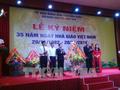 Des dirigeants vietnamiens rencontrent des députés qui sont enseignants