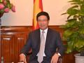Dynamiser la coopération Vietnam - Kazakhstan