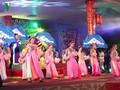 Un festival de chant van à Huê