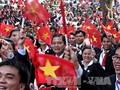 Für italienische Arbeiter ist Vietnam ein Symbol für Sieg