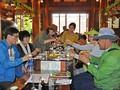 Aromatherapie als touristisches Angebot in Yen Tu