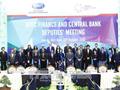 Konferenz der Vize-Finanzminister und Vize-Chefs der Zentralbanken der APEC-Staaten