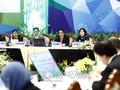Eröffnung der Konferenz der APEC-Vizefinanzminister und –Vizechefs der Zentralbanken