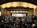 Eröffnung des APEC CEO Summit 2017