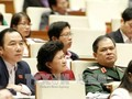 Parlament diskutiert Gesetz über Sonderverwaltungs und –wirtschaftszonen