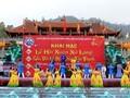 Festival-festival awal musim semi kental dengan identitas budaya bangsa
