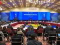 PM Vietnam, Nguyen Xuan Phuc menghadiri acara pembukaan Konferensi Menteri urusan Perdagangan APEC