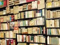 Orang-orang yang menyimpan dan menyosialisasikan buku-buku