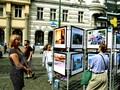 Memperkenalkan kedaulatan laut dan pulau Vietnam melalui pameran foto di Republik Czech