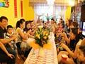 Menjaga nilai keluarga tradisional dalam komunitas orang Vietnam di Republik Czech