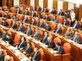 Polit Biro KS PKV memberlakukan kerangka standar jabatan dan kriterium penilaian terhadap pejabat
