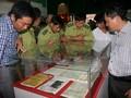 """Pameran peta dan dokumen """"Hoang Sa, Truong Sa wilayah Vietnam:  Bukti-bukti sejarah dan hukum """" di Provinsi Bac Lieu"""
