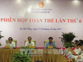 Sidang pleno Komisi Ekonomi MN Vietnam