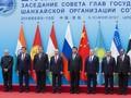 SCO mendukung usaha menangani bentrokan-bentrokan sesuai dengan hukum internasional