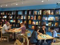 The Cube Café – Board Game Center