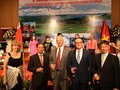 Празднование Дня независимости Республики Беларусь во Вьетнаме