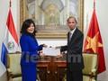 Việt Nam và Paraguay có tiềm năng hợp tác trên nhiều lĩnh vực