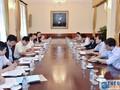Thành phố Cần Thơ (Việt Nam) và Nhật Bản tìm cơ hội hợp tác trong lĩnh vực nông nghiệp